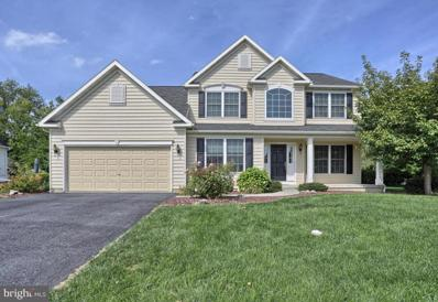 182 Pickwick Circle, Palmyra, PA 17078 - MLS#: 1000792659