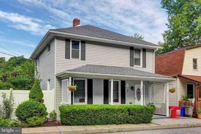 1404 S Duke Street, York, PA 17403 - MLS#: 1000792853