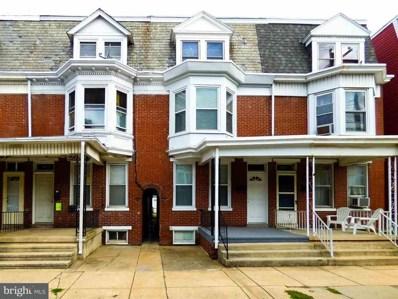 827 E Philadelphia Street, York, PA 17403 - MLS#: 1000793349