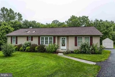35 Vicki Circle, Gettysburg, PA 17325 - MLS#: 1000794163
