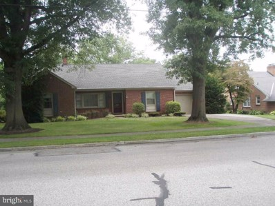 324 Clearview Road, Hanover, PA 17331 - MLS#: 1000794317