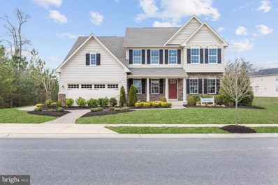 282 Meadow Creek Drive, Westminster, MD 21158 - MLS#: 1000794474