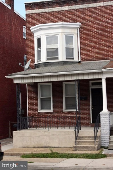 723 Wallace Street, York, PA 17403 - MLS#: 1000794543