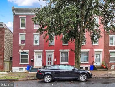 521 Emerald Street, Harrisburg, PA 17110 - MLS#: 1000794823