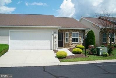 410 Parkview Lane, Hanover, PA 17331 - MLS#: 1000794857