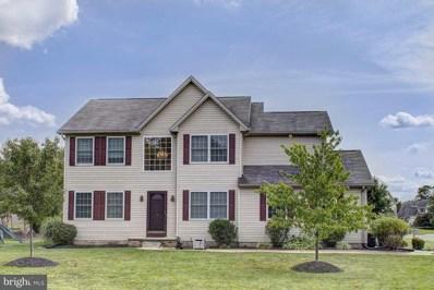 1002 Willow Ridge Drive, York, PA 17404 - MLS#: 1000794979