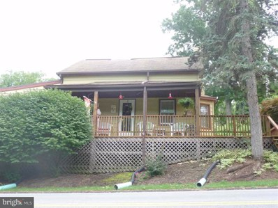105 School Street, York Twp, PA 17402 - MLS#: 1000795013