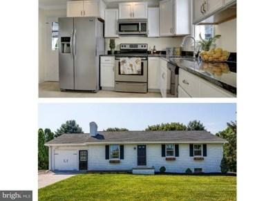 1035 Barts Church Road, Hanover, PA 17331 - MLS#: 1000795029
