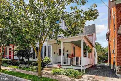 150 N Stratton Street, Gettysburg, PA 17325 - MLS#: 1000795343