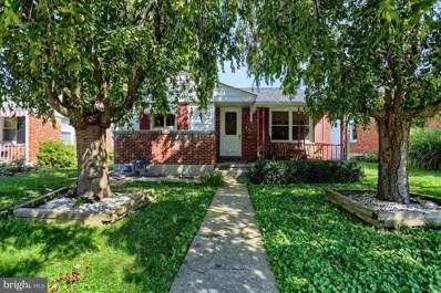 827 E Maple Street, York, PA 17403 - MLS#: 1000795457