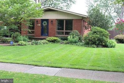 927 Hoffer Street, Middletown, PA 17057 - MLS#: 1000795709