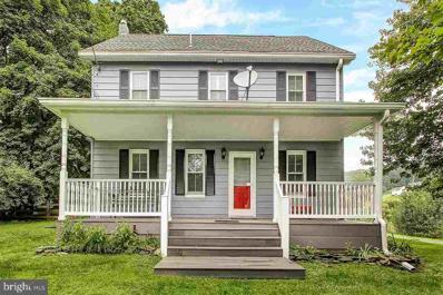 445 Peach Glen Idaville Road, Gardners, PA 17324 - MLS#: 1000795829