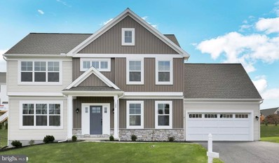 133 Scenic Ridge Drive, Hummelstown, PA 17036 - MLS#: 1000796027
