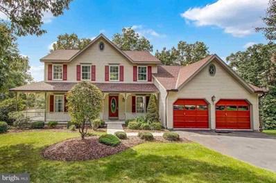 50 Twin Lakes Drive, Gettysburg, PA 17325 - MLS#: 1000796153