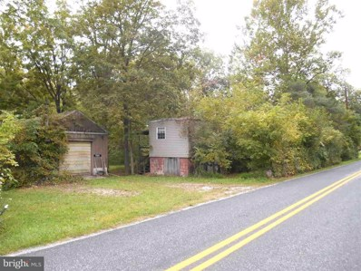 199 Fish And Game Road, New Oxford, PA 17350 - MLS#: 1000796161