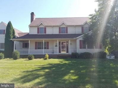 2765 Chestnut Run Road, York Twp, PA 17402 - MLS#: 1000796355