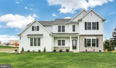 100 Savannah Drive, Hummelstown, PA 17036 - MLS#: 1000796643
