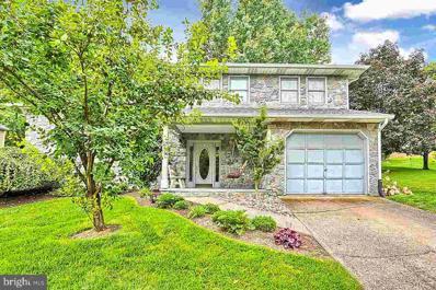 333 Indian Creek Drive, Mechanicsburg, PA 17050 - MLS#: 1000796861