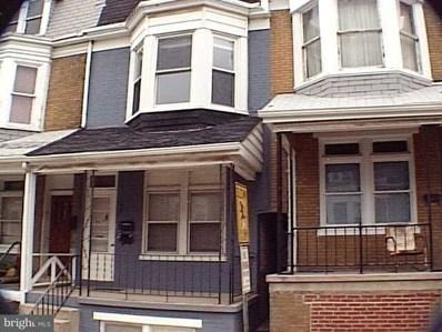 907 W College Avenue, York, PA 17401 - MLS#: 1000797431