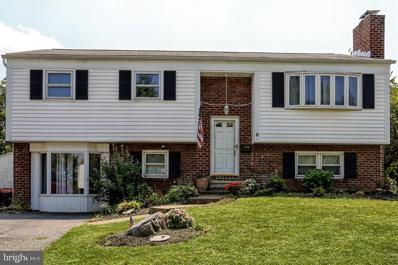 8 E Woodland Drive, Mechanicsburg, PA 17055 - MLS#: 1000797771