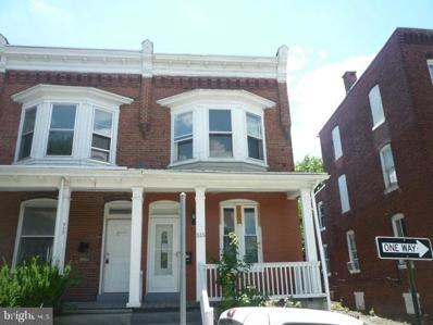 515 Curtin Street, Harrisburg, PA 17110 - MLS#: 1000798879