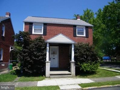 1063 E Poplar Street, York, PA 17403 - MLS#: 1000799579