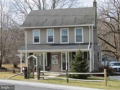 139 Narrow Drive, Hanover, PA 17331 - MLS#: 1000799663