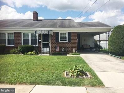 348 George Street, Hanover, PA 17331 - MLS#: 1000799667