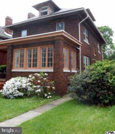 2838 N 2ND Street, Harrisburg, PA 17110 - MLS#: 1000799965