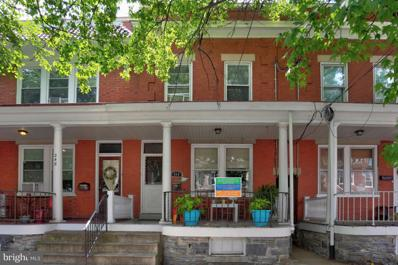 250 Elm Street, Lancaster, PA 17603 - MLS#: 1000800199