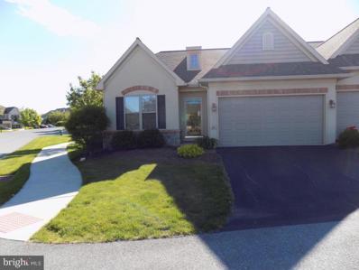 161 Fieldcrest Lane, Ephrata, PA 17522 - MLS#: 1000800505