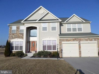 3805 Stonehouse Lane, Dover, PA 17315 - MLS#: 1000800605