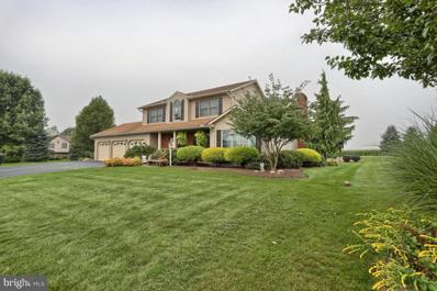 5 Benjamin Circle, Myerstown, PA 17067 - MLS#: 1000800823