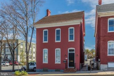 228 Washington Street, Hagerstown, MD 21740 - MLS#: 1000800942