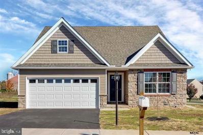 355 Andrew Drive, York, PA 17404 - MLS#: 1000800971