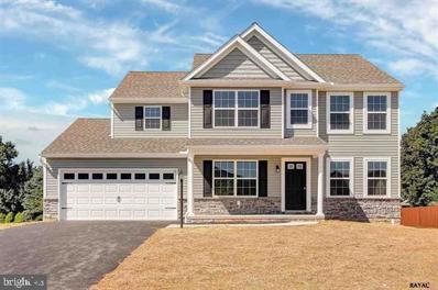 305 Andrew Drive, York, PA 17404 - MLS#: 1000801027