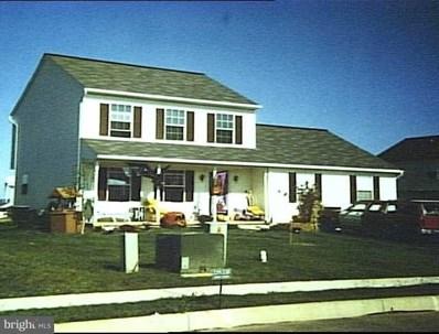 3703 Wheatland Drive, Dover, PA 17315 - MLS#: 1000801029