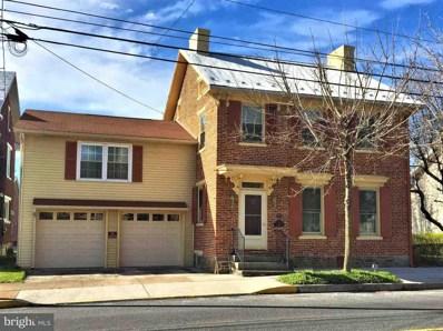 19 E Main Street, Fairfield, PA 17320 - MLS#: 1000801059