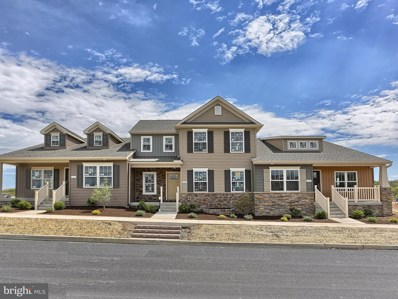 1153 Lonberry Drive, Harrisburg, PA 17101 - #: 1000801239