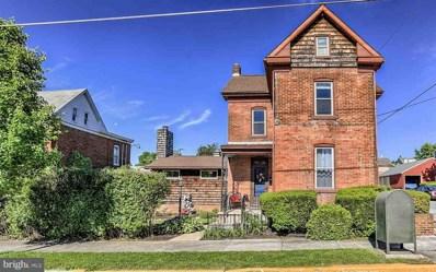 92 N Water Street, Spring Grove, PA 17362 - MLS#: 1000801787