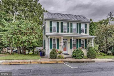 317 E Orange Street, Shippensburg, PA 17257 - MLS#: 1000801925