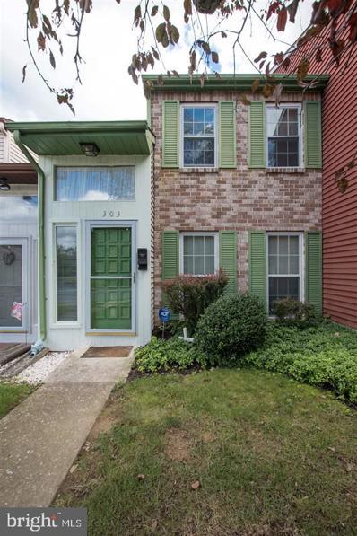 303 Lopax Road, Harrisburg, PA 17112 - MLS#: 1000801939