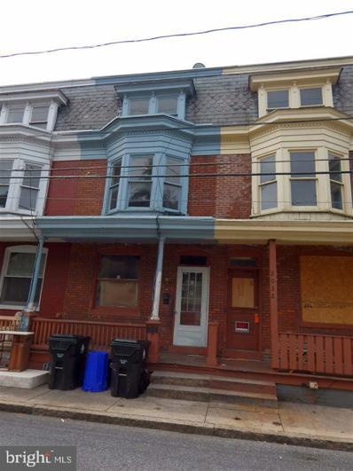 2030 Susquehanna Street, Harrisburg, PA 17102 - MLS#: 1000802499