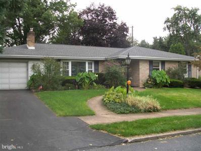 620 Shield Street, Harrisburg, PA 17109 - MLS#: 1000802747
