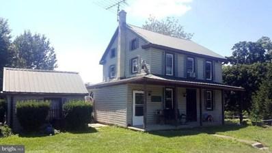 805 Barts Church Road, Hanover, PA 17331 - MLS#: 1000803585
