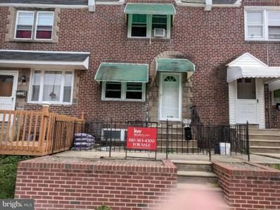 6145 Montague Street, Philadelphia, PA 19135 - MLS#: 1000803670