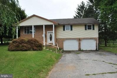 1077 Pine Grove Road, Hanover, PA 17331 - MLS#: 1000804451
