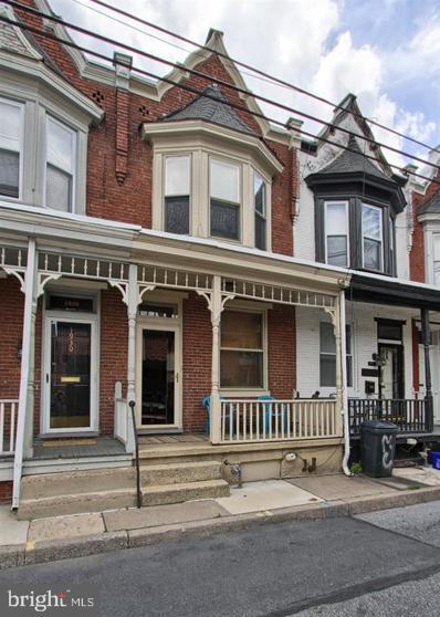 1932 Susquehanna Street, Harrisburg, PA 17102 - MLS#: 1000805253