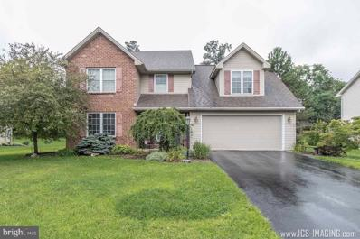 17 Westgate Drive, Mt Holly Springs, PA 17065 - MLS#: 1000806713