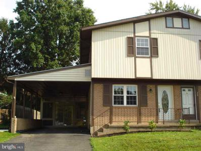 18 E Dulles Drive, Camp Hill, PA 17011 - MLS#: 1000807049